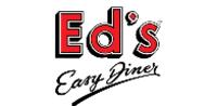 Ed's Easy Diner Logo