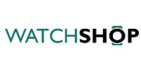 Mini square watchshop logo