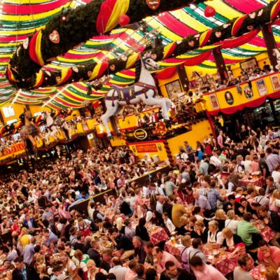 Hotels.com Oktoberfest