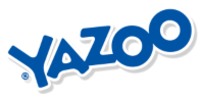 Mini square yazoo logo