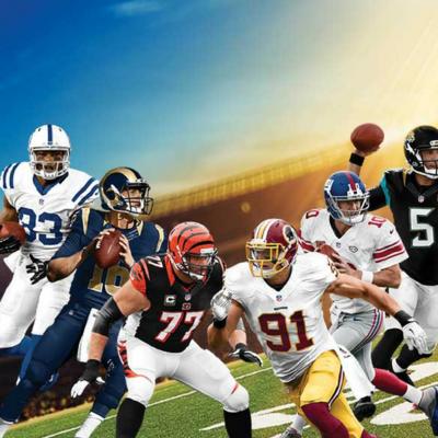 NFL Main Image