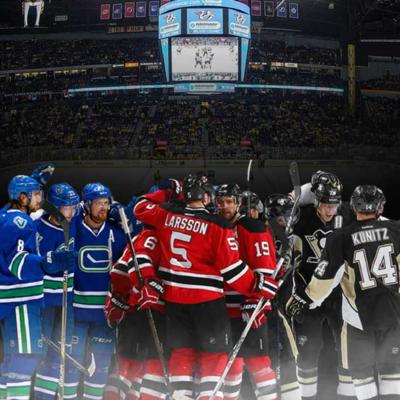 NHL Main Image