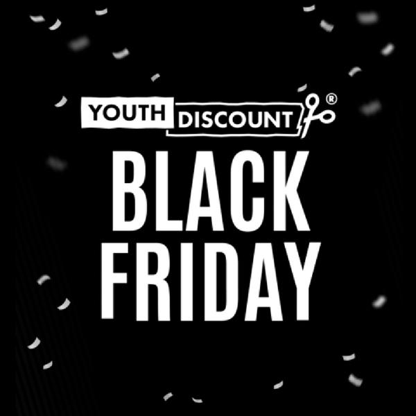Black friday yd logo