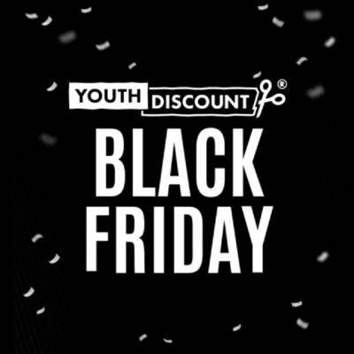 Black Friday YD Logo