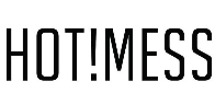 Hot mess logo