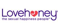 Mini square lovehoney logo