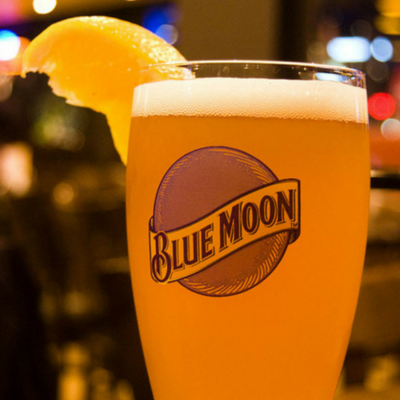 Pitcher & Piano Blue Moon