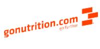 Go Nutrition Logo