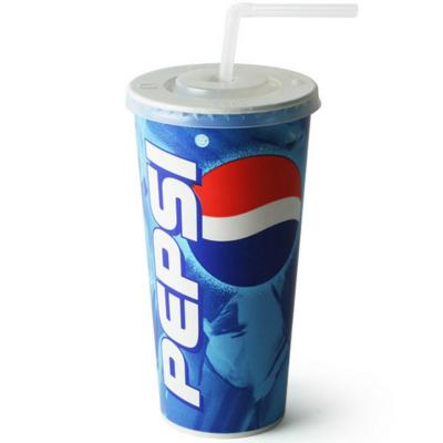 Empire Pepsi drink