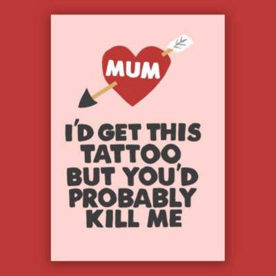 Scribbler Mother's Day