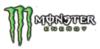 Thumb monster logo