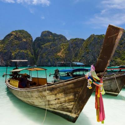 G Adventures Thailand