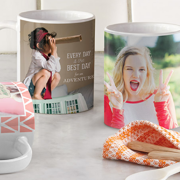 Snapfish mugs