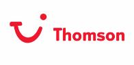 Thomson corporate logo