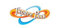 Thorpepark master logo medium glow no bg