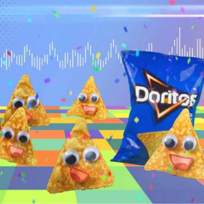 Doritos Student Discount