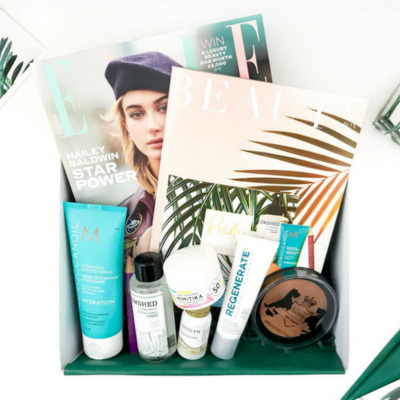 Free Beauty Box Student Discount