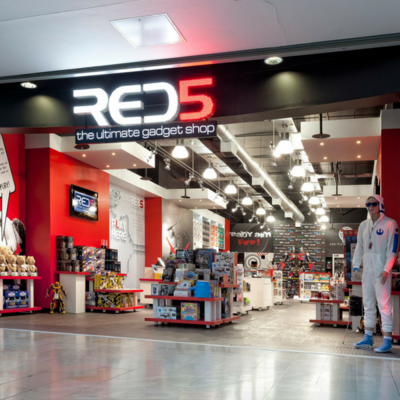 Red5 Youth and Student Discount