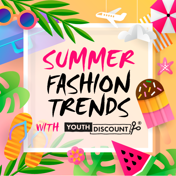 Summer fashion trends