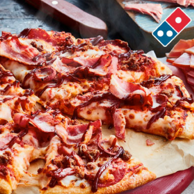 Dominos Youth Student Discount