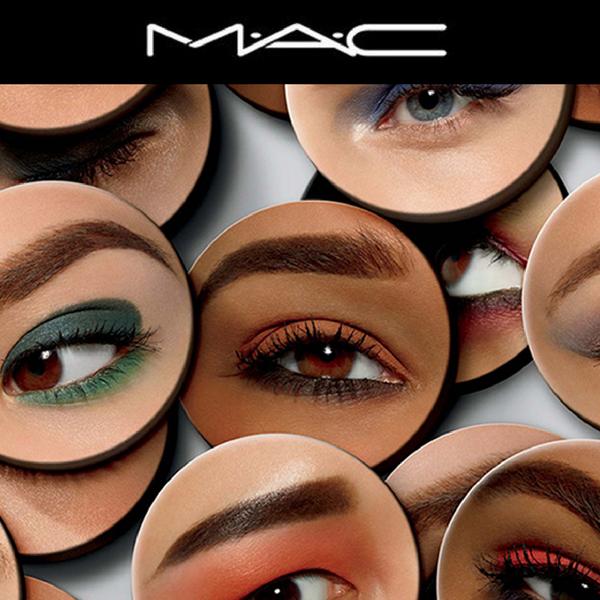 Free mac cosmetics student discount
