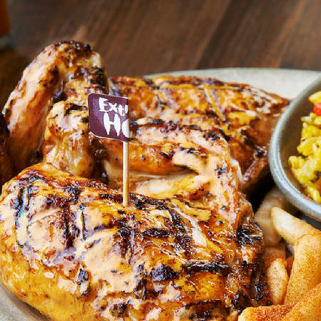 Square nandos student discount free meal