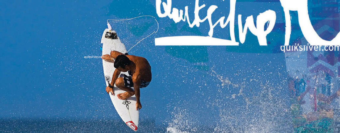 Quiksilver studnet discount youth