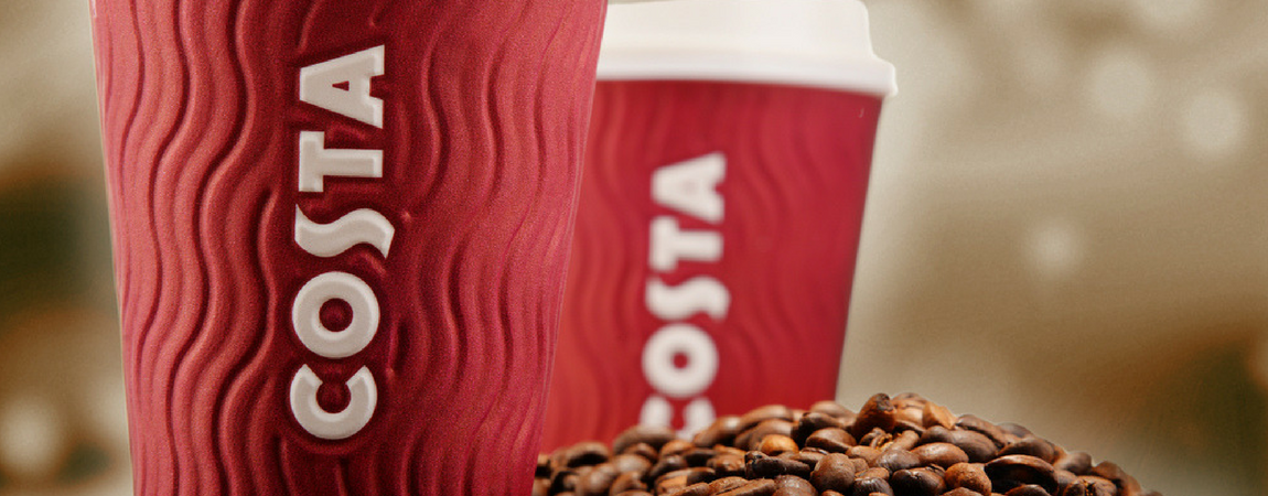 Free costa coffee student discount