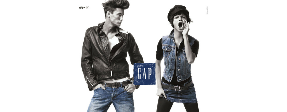 Gap youth student discount