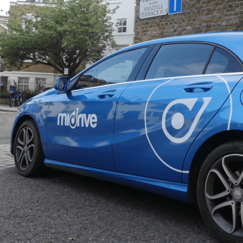 Square midrive student youth discount