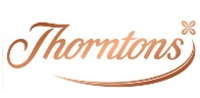 Mini square thorntons logo