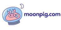 Mini square moonpig logo