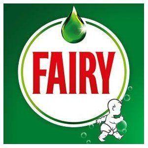 Square fairy