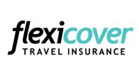 Width to medium flexicover logo