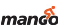 Mini square mango logo standard