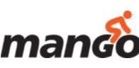 Width to medium mango logo standard