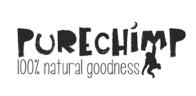 Width to medium purechimp logo 400x137