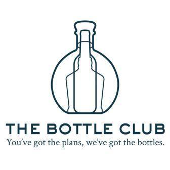 Width to medium bottle club logo 1