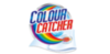 Thumb colour catcher logo png