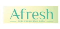 Mini square afresh logo