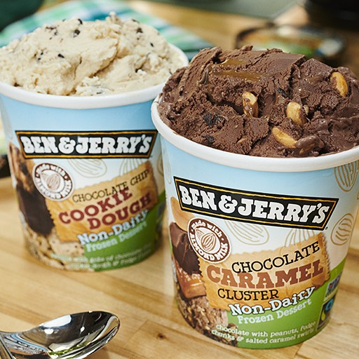 Square ben and jerrys