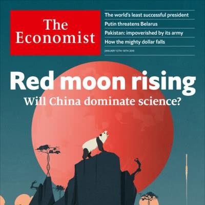 Square the economist