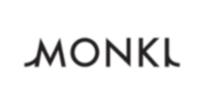 Mini square monki logo