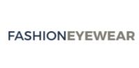 Mini square fashion eyewear logo