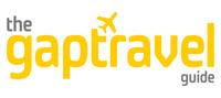 The GapTravel Guide Logo