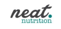 Mini square neat logo