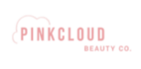 Mini square pink cloud logo