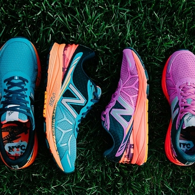 New Balance Men & Womens shoes
