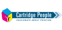 Cartridge People Logo