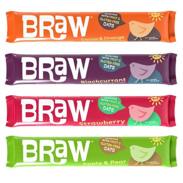Braw food bar main image